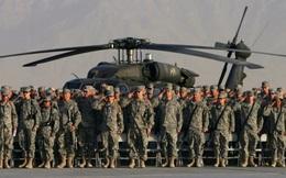 Mỹ cân nhắc một số lựa chọn nhằm cắt giảm quân số tại Afghanistan