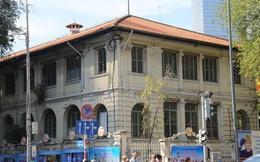 Dinh Thượng thơ gần 160 tuổi ở TP HCM sẽ được bảo tồn