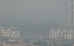 Không khí tại Hà Nội ở ngưỡng 'rất có hại cho sức khỏe mọi người'