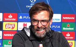 HLV Jurgen Klopp gia hạn hợp đồng với Liverpool đến năm 2024