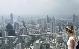 Bangkok lần đầu tiên vào nhóm 50 thành phố đắt đỏ nhất thế giới