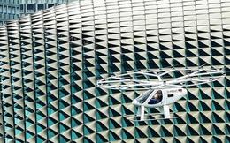 Bí quyết chuyển mình thành công của 4 'con hổ châu Á' trong thời của thương mại điện tử và xe tự hành