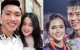 Dàn bạn gái cầu thủ Việt: Toàn con nhà trâm anh thế phiệt, xinh đẹp hơn người lại còn sở hữu học vấn siêu đỉnh