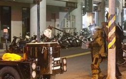 Đài Loan: Văn phòng Quốc dân đảng bị đặt thiết bị nổ