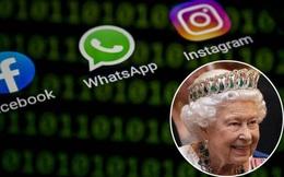 Nữ hoàng Anh đang tuyển người trông nom Instagram và Twitter của mình với mức lương 1,5 tỷ đồng