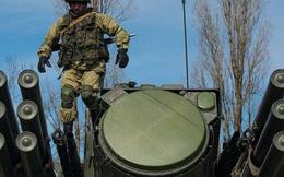 Nga 'nóng mắt' vì bị Trung Quốc sao chép trắng trợn hàng loạt khí tài