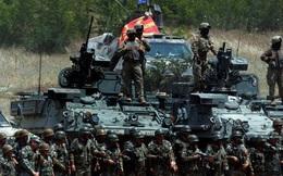 Thành viên NATO bủn xỉn, Mỹ ứa gan