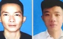 Bình Dương: Truy tìm 2 đối tượng trong vụ đánh nhau làm 1 người chết và 1 người bị thương