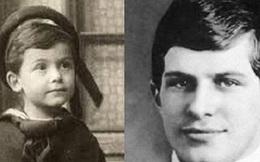 William James Sidis và câu chuyện bi kịch của một thiên tài 'nhân tạo' có IQ cao nhất thế giới