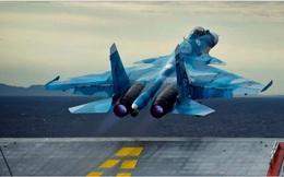 Nga bất bình vì bị Trung Quốc sao chép hàng loạt khí tài quân sự