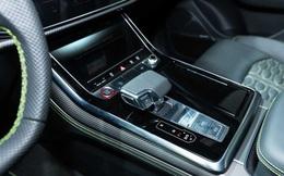 Lãnh đạo Audi xác nhận sẽ loại bỏ hết nút bấm truyền thống trong nội thất