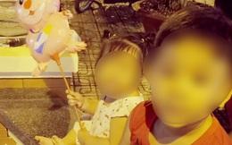 Vụ cha ép con 8 tuổi uống rượu gây phẫn nộ: Người vợ xin dư luận tha thứ cho chồng