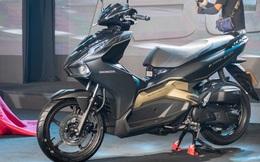 Honda Air Blade 2020 giá cao nhất 56,4 triệu đồng tại VN: Thêm bản 150cc, phanh ABS, đồng hồ Full LCD