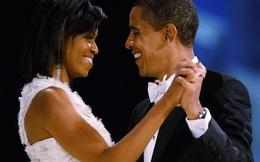 """[ẢNH] Bất ngờ với thu nhập """"khủng"""" của vợ chồng ông Obama sau khi rời Nhà Trắng"""
