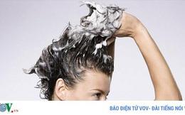 6 thói quen xấu khiến rụng tóc, hói đầu