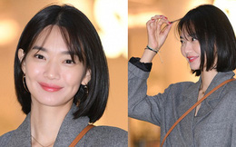 Kim Woo Bin tái xuất ngoạn mục sau 2 năm điều trị ung thư, bạn gái Shin Min Ah cũng không thua kém khi vừa xuất hiện đã gây náo loạn