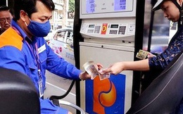 Giá xăng giảm sau 2 lần tăng liên tiếp