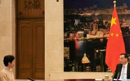 Thủ tướng Trung Quốc nói gì trong cuộc gặp với Trưởng đặc khu Hong Kong?