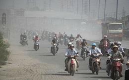 Bộ Y tế hướng dẫn bảo vệ sức khỏe trước tác động của ô nhiễm không khí