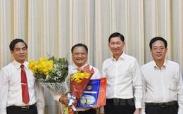 Nhân sự mới Vĩnh Long, TP.HCM, Thanh Hóa