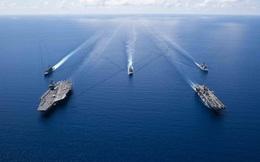 Ngân sách quốc phòng kỷ lục và ưu tiên phát triển hải quân của Mỹ