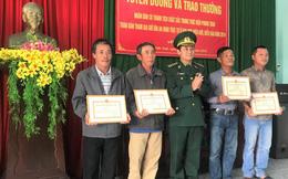 Khởi tố 2 vụ án ma túy trôi vào bờ biển Thừa Thiên - Huế