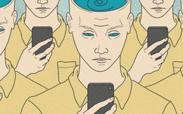 'Tránh xa đồ công nghệ, tôi mới tự biết mình là ai': Bài học mà những người trẻ chìm mình trong cơn nghiện smartphone không thể bỏ qua