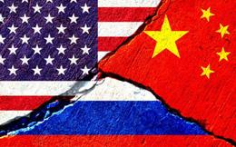Báo Mỹ nêu tên 3 nước hùng mạnh nhất thế giới