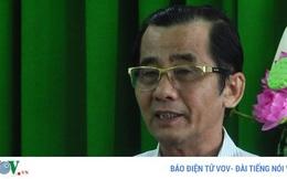 Khởi tố nguyên Chủ tịch UBND TP. Phan Thiết do sai phạm về đất đai