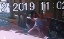 Triệu phú Anh bị cướp bắn chết trước khách sạn 5 sao ở Argentina