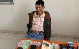 Bắt giữ vụ tàng trữ ma túy trên đường cao tốc