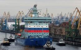 Bắc Cực sắp bùng nổ cuộc Chiến tranh Lạnh mới?