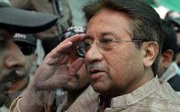 Pakistan tuyên án tử hình cựu Tổng thống Pervez Musharraf