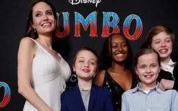 Brad Pitt chưa gì đã vội giới thiệu tình mới với các con, làm Angelina Jolie tức điên: Drama vẫn chưa kết thúc?