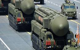 Lực lượng tên lửa chiến lược Nga 'khai tử' toàn bộ tên lửa thời Liên Xô