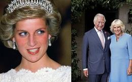 Là kẻ thứ 3 bị ghét nhất nước Anh nhưng bà Camilla đã làm được điều mà Công nương Diana không thể: Thay đổi một vị vua tương lai