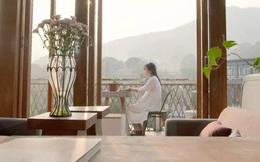 Yêu thích cuộc sống lãng mạn, cặp vợ chồng trẻ tạo không gian xanh mát giữa đồi núi mênh mông