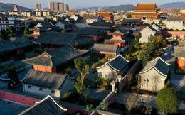 Chi mạnh 7,3 nghìn tỷ xây Tử Cấm Thành 'fake', tỉnh nghèo Trung Quốc méo mặt vì không ai thèm đến tham quan