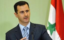 Syria 'nghiêm túc' muốn tham gia Vành đai và Con đường của Trung Quốc