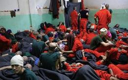 """Trại giam bí mật nơi lực lượng người Kurd """"vô hiệu hóa"""" tù nhân IS"""