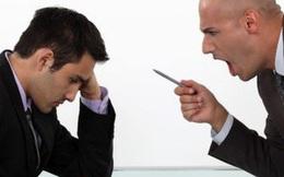 Luật mới, bị sếp mắng chửi nhân viên nghỉ luôn không cần phải báo