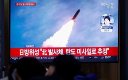 """Mỹ đã sẵn sàng đáp lễ """"món quà Giáng sinh"""" ác mộng từ Triều Tiên?"""