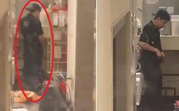 Nhà hàng bị buộc đóng cửa sau khi video ghi lại cảnh nhân viên tiểu tiện ngay trong bếp lan truyền trên MXH gây phẫn nộ