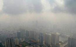 EVN lên tiếng về nghi vấn nhà máy nhiệt điện gây ô nhiễm không khí Hà Nội
