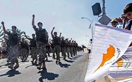 Quốc hội Mỹ chấm dứt lệnh cấm vận vũ khí đối với Cyprus