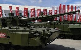 Video: Cận cảnh pháo tự hành thế hệ mới 2S38 của Nga khai hỏa lần đầu