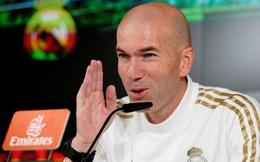 HLV Zidane: Real Madrid sẽ khóa chặt Messi