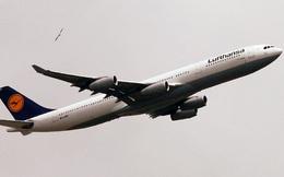 """Chuyến bay gây """"cay cú"""" nhất hành tinh: Bay một lèo 8 tiếng không nghỉ, hạ cánh cách điểm xuất phát... chưa đầy 140 cây số"""