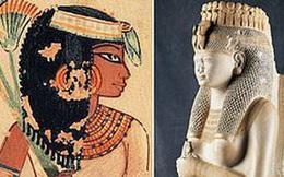 """""""Twist"""" gây sốc về biểu tượng y học kéo dài 5 THIÊN NIÊN KỶ của phụ nữ từ thời Ai Cập cổ đại: Có thể chỉ là một """"cú lừa"""""""