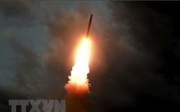 """""""Triều Tiên nhiều khả năng không thử tên lửa tầm xa vào cuối năm"""""""